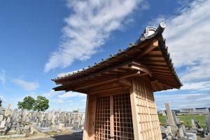 寺(地蔵堂)